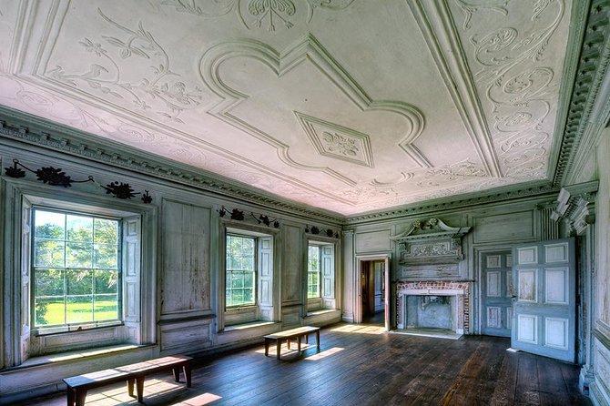 Drayton Hall Plantation Admission Ticket in Charleston