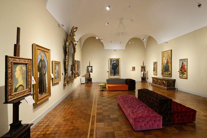 Museo Poldi Pezzoli Entrance Ticket
