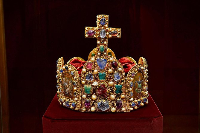 Skip the Line: Imperial Treasury of Vienna Entrance Ticket