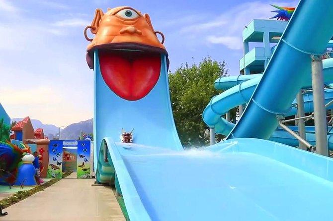 Dolusu Waterpark Ticket