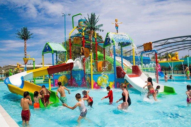 Dolusu Kids Waterpark