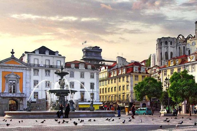 Lisbon, Sintra and Cascais Highlights Private Tour