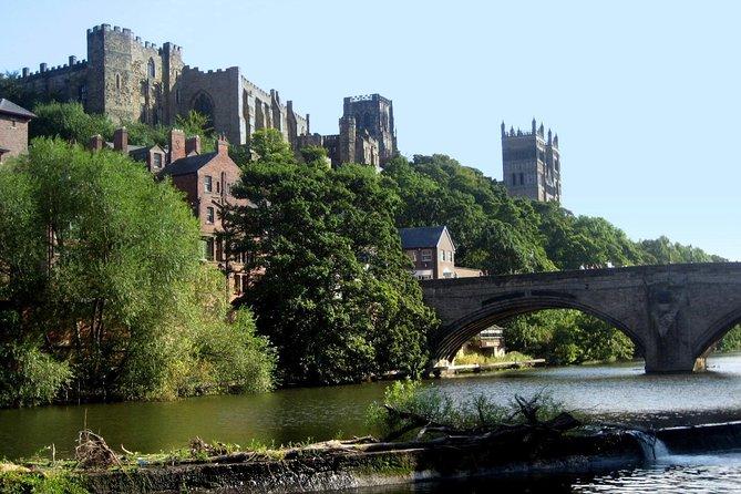 Durham History Tour