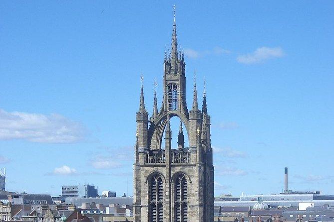 The Lantern Tower of St. Nicholas'