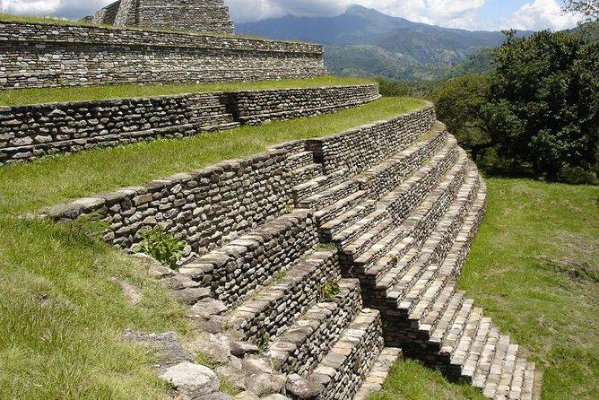 Mixco Viejo Tour from Guatemala City