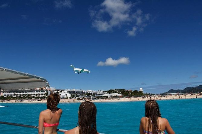 Explore St Maarten on land and sea!