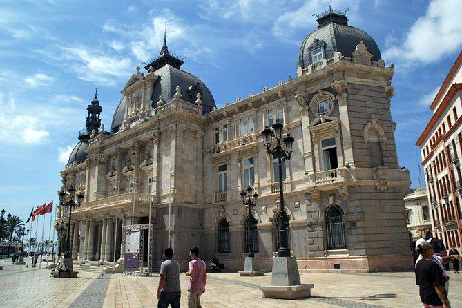 Shore Excursion: 4-Hour Cartagena Walking Tour