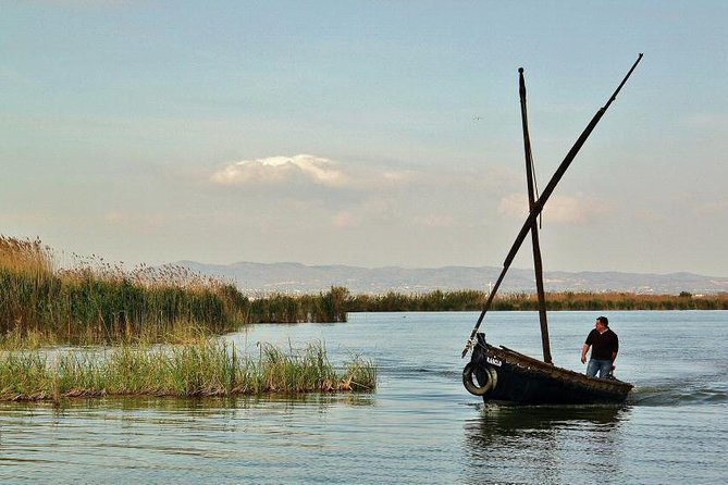 Shore excursion: Albufera Natural Park Private Tour from Valencia with transport