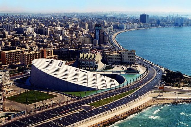 Private Tour to ALEXANDRIA 1 DAY FROM CAIRO BY CAR photo 2
