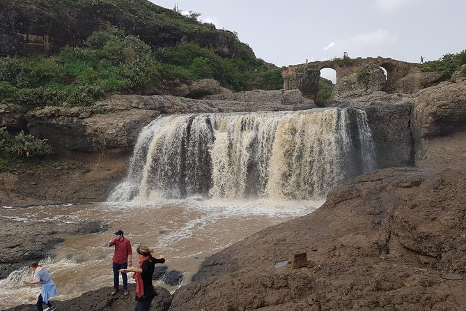 Debre Libanos Monastery and Jemma River Gorge - Day Tour from Addis Ababa