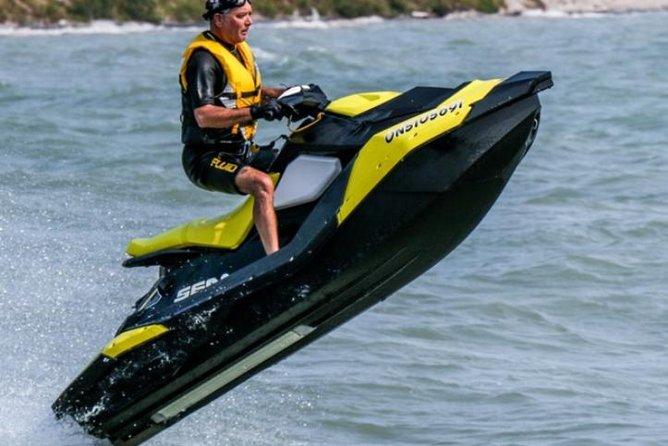 Jet Ski Rental Montego bay Adventure Combo Wave Runner Water Sports Tours