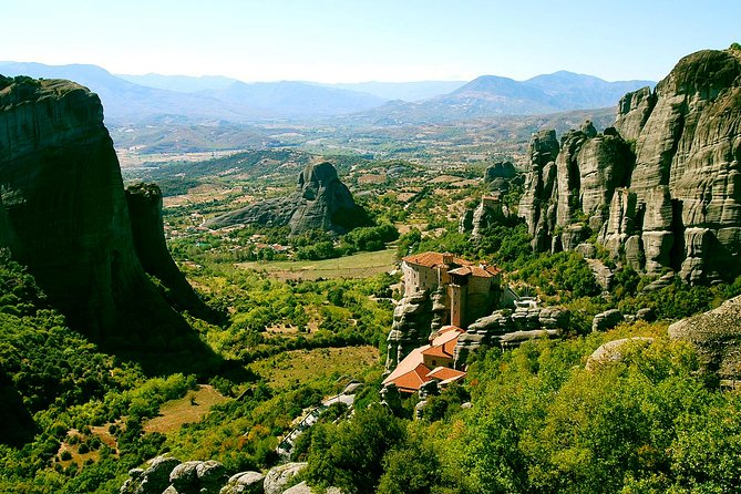 2-Day Private Tour to Delphi Meteora and Thermopylae photo 14