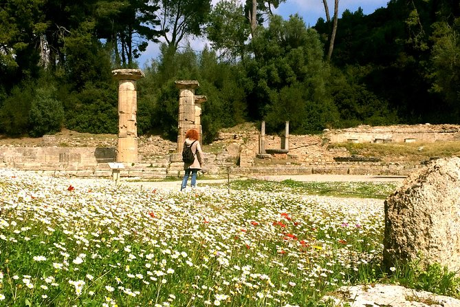 Private Full Day Tour to Ancient Olympia from Athens photo 1