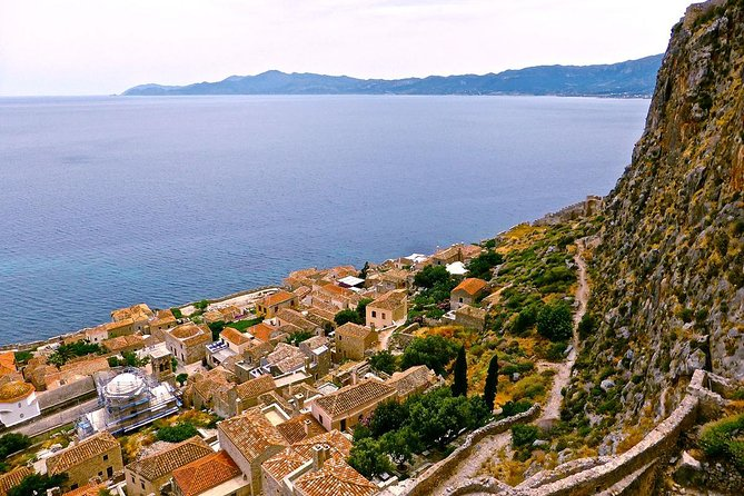 Medieval Greece: Nafplion and Monemvasia Private Tour from Athens photo 11