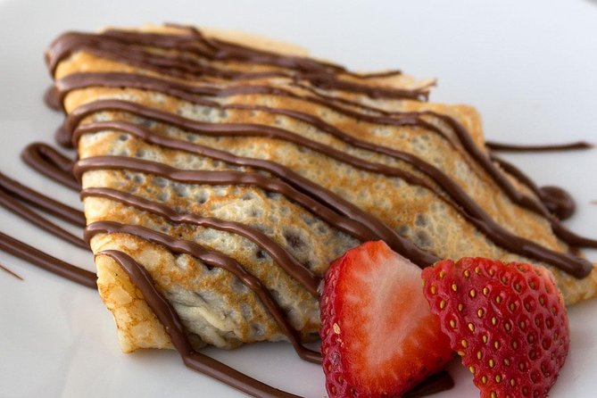 The Ultimate Parisian Experience: Learn how to make Crepes in Paris! photo 3