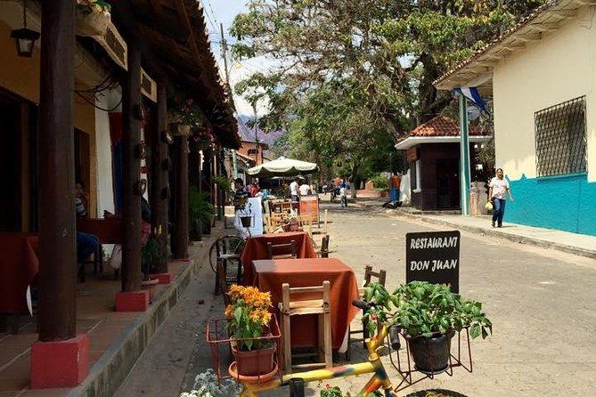 Excursion d'une demi-journée à Valle de Angeles depuis Tegucigalpa, Honduras