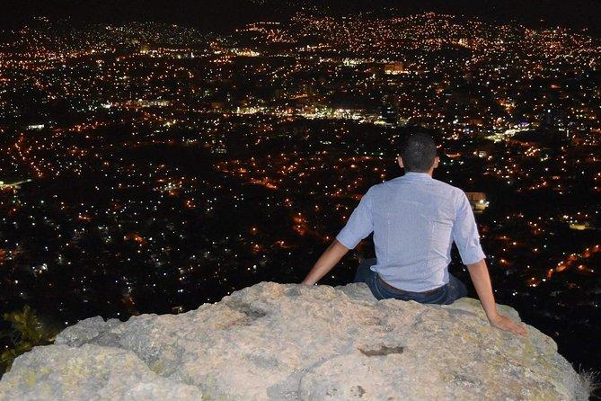 - Tegucigalpa, HONDURAS