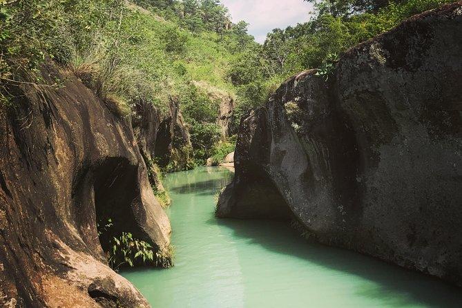 Full-Day Trip to Nueva Armenia from Tegucigalpa, Honduras