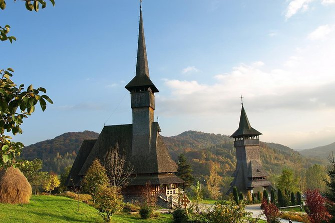 6-Days Transylvania & Wooden Churches of Maramures from Bucharest photo 1