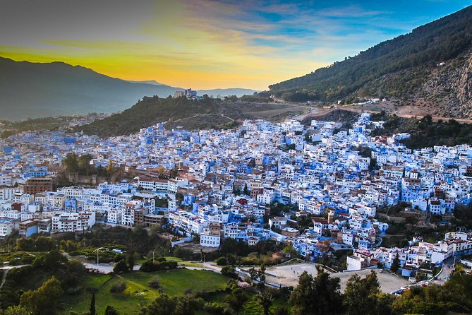 Full Day Trip to Chefchaouen Morocco photo 2