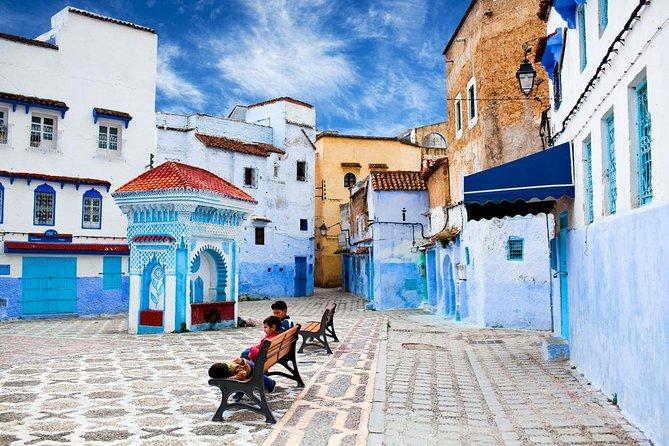 Full Day Trip to Chefchaouen Morocco photo 4