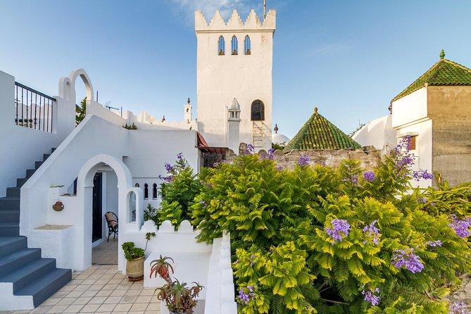 Tangier Sightseeing Tour