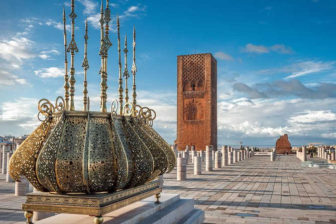 Full Day trip Tangier to Rabat