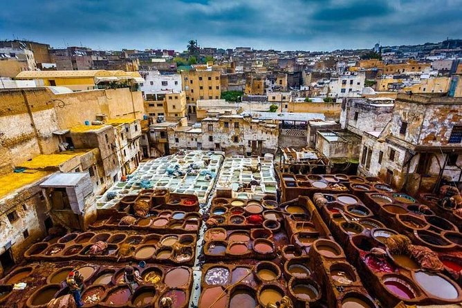 2 Days Tangier and Fes