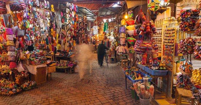 Tour de 7 días por las ciudades imperiales de Marruecos