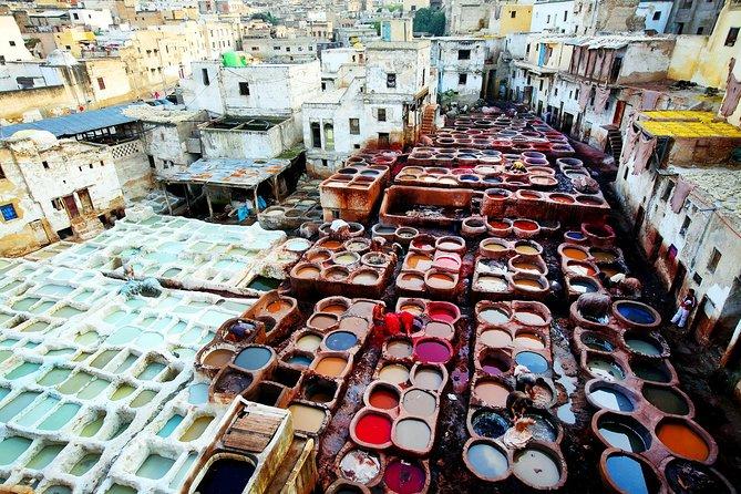 5 Days Morocco Escapade Costa Del Sol Spain