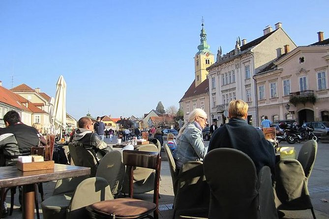 Private Samobor Full-Day Tour and Wine Tasting from Zagreb