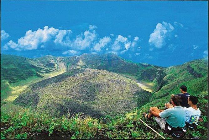 Excursión de senderismo al volcán La Soufriere