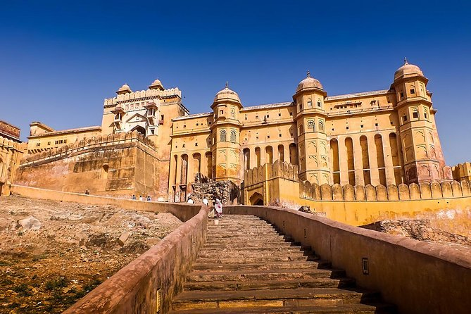 Private 3-Day Luxury Golden Triangle Tour to Agra and Jaipur From New Delhi photo 3