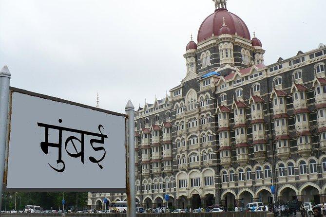 Excursão Terrestre Completa em Mumbai