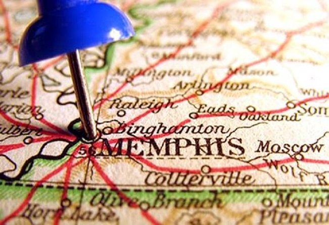 Memphis Scavenger Hunt Adventure