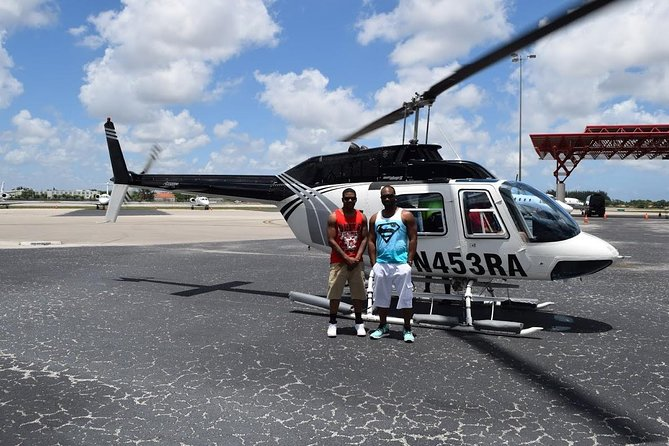 Miami Helicopter Base