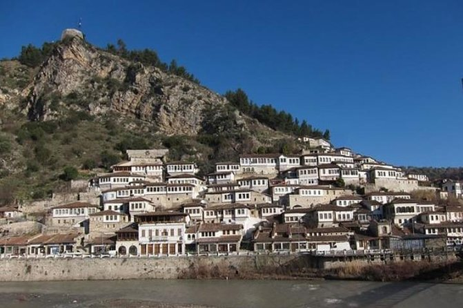 Full Day Berat Tour from Tirana