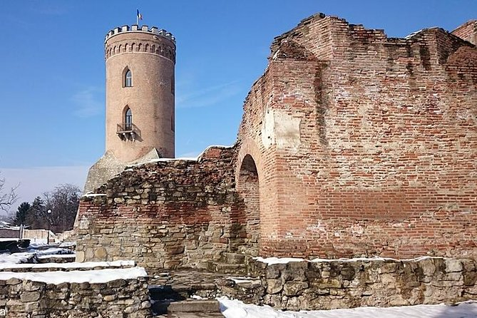 Day Trip from Bucharest: Palace of Mogosoaia, Snagov Church and Targoviste photo 9