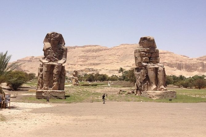 Day Tour from Airport to Luxor Monuments Include Lunch Transfers Entry Guide photo 16