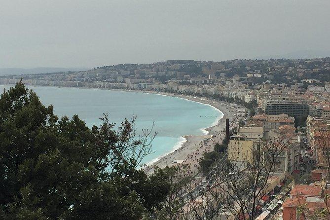 Monaco Shore Excursion: Private full day Trip to Nice Cannes and Monaco