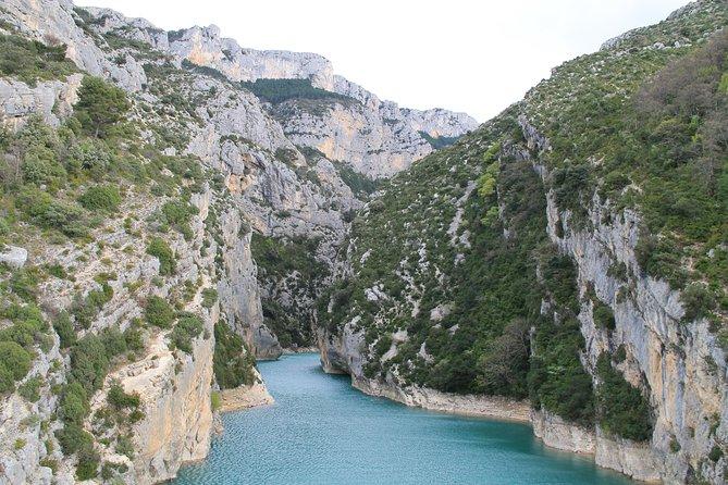 Private Verdon Gorge (Gorges du Verdon) Full-Day Tour