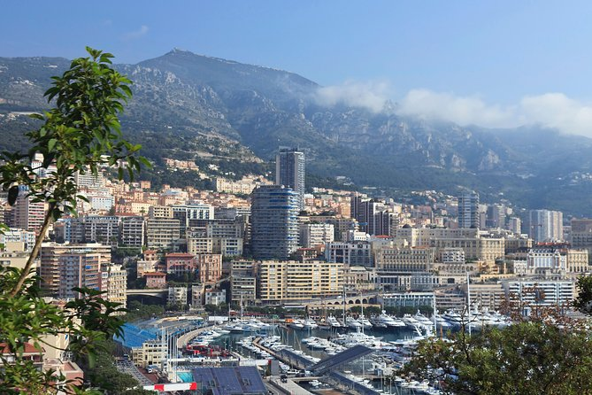Shore excursions private custom full day trip to Monaco from Cannes