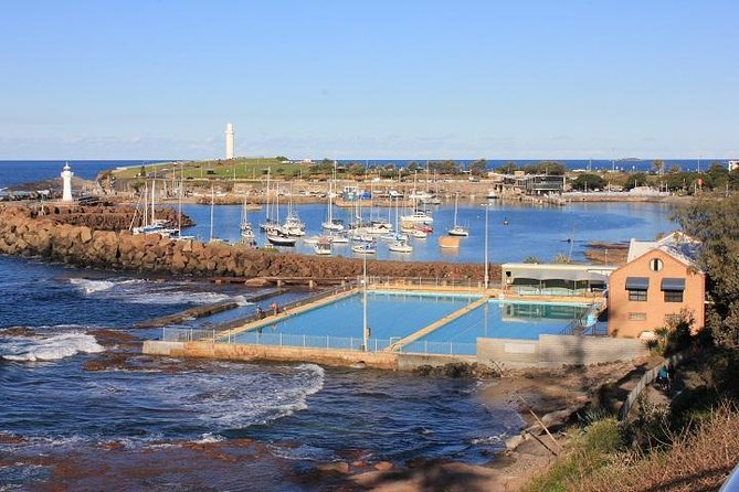Private NSW South Coast Day Trip from Sydney