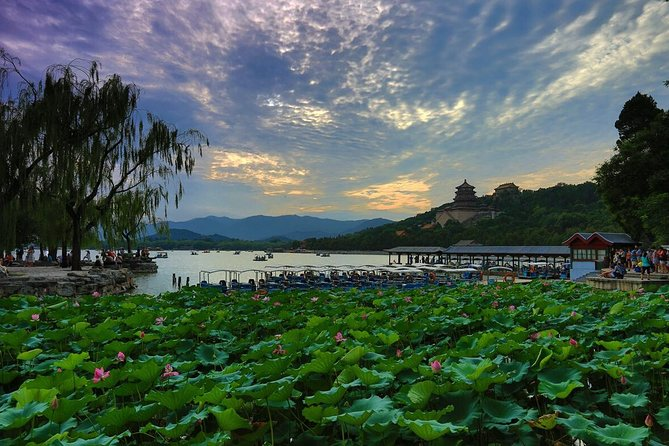 Beijing Private Day Tour: Forbidden City, Temple of Heaven, Summer Palace Tour photo 2