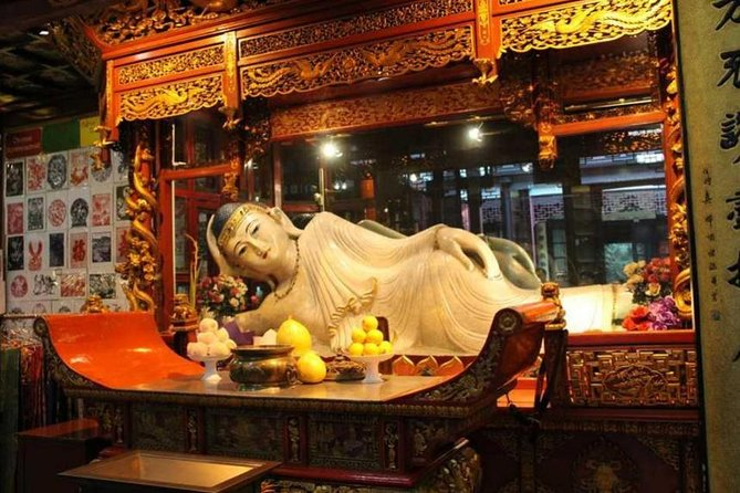 2-Day Shanghai Highlight Tour Combo Package