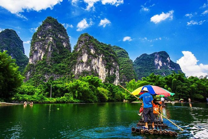 4 Days Guilin Culture and Scenery Tour