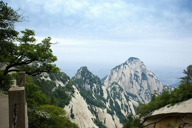 2-Day Xi'an Private Tour: Mount Huashan and Terracotta Warriors photo 6
