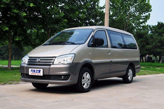Private Transfer with Guide: Beijing Hotel to Capital International Airport