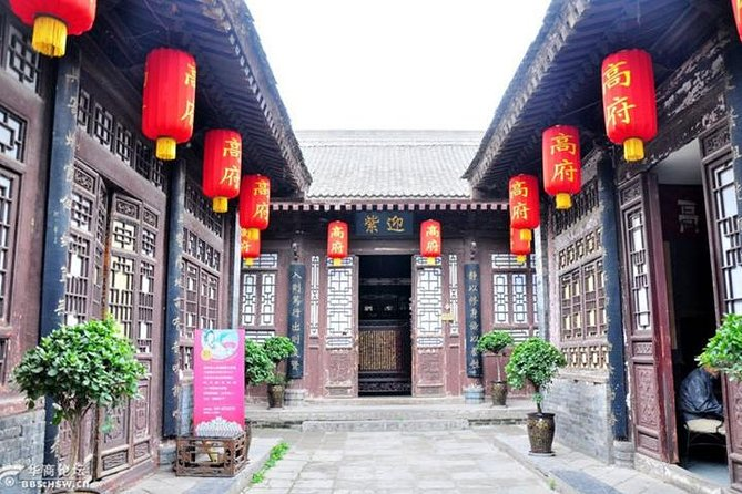 6 Days Xian Local Experience Tour Combo Package