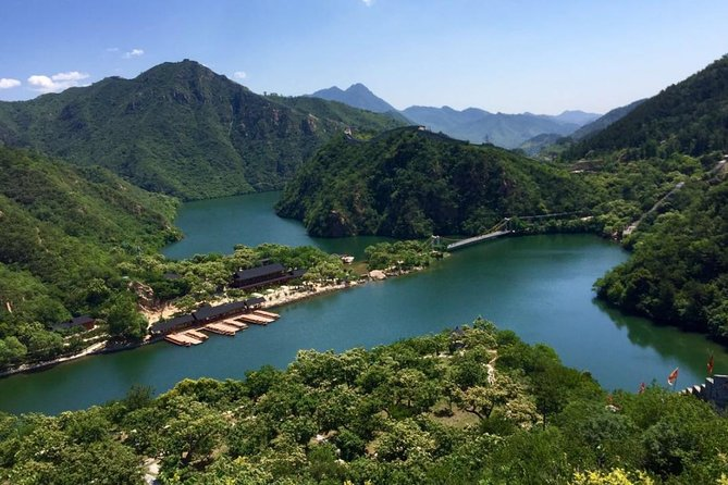 Half Day Private Tour to Huanghuacheng Great Wall (Non - Shopping Tour)
